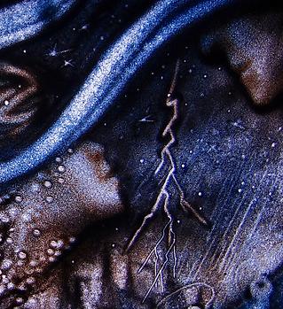 Metamorphosen-Katerina Barsukova, sand-a