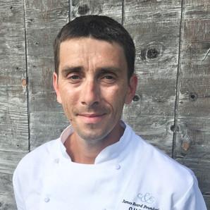 Chef Ben Del Coro