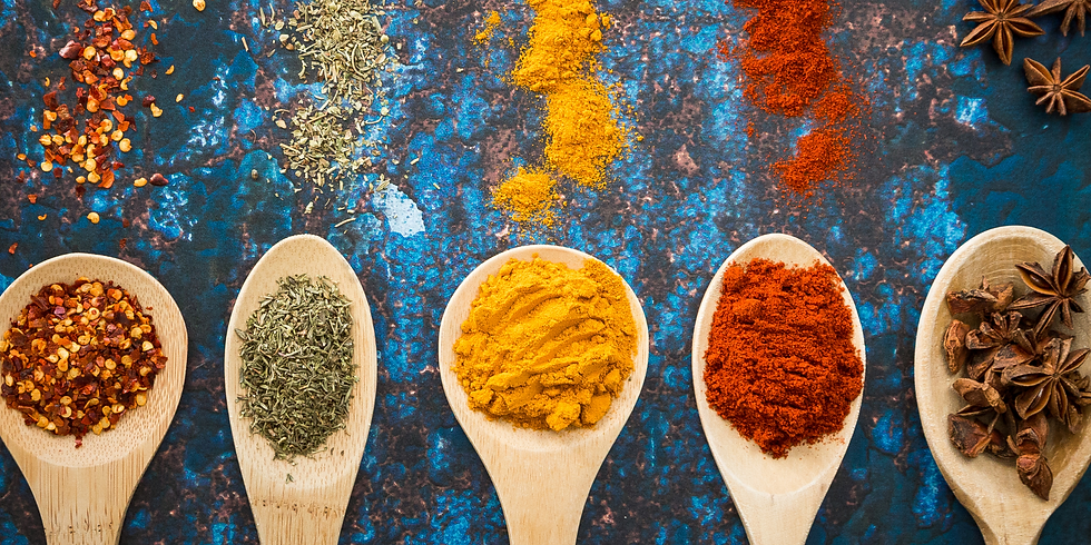 A Taste of Culinary Nutrition from Around the Globe