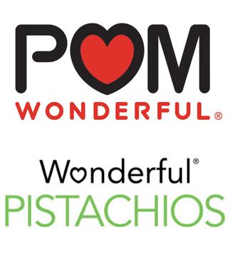 POM Wonderful & Wonderful Pistachios