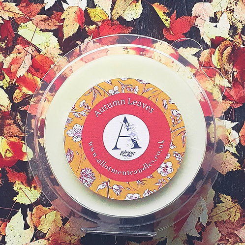 Autumn Leaves Wax Melt