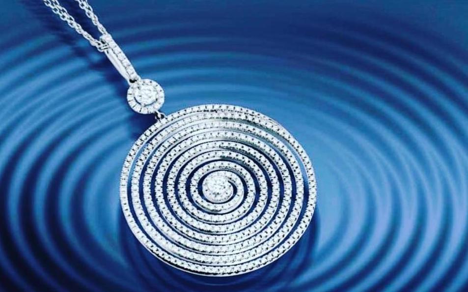 Création sur mesure bijoux Or 18k