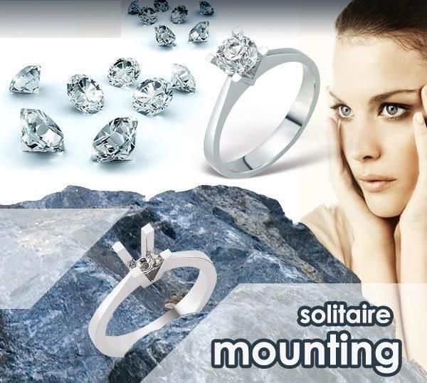 Diamants certifiés GIA