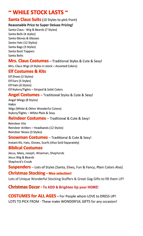 Xmas 2018 Front Page List of stock-1.jpg