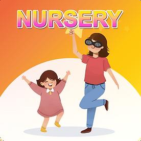 Nursery Learning kit