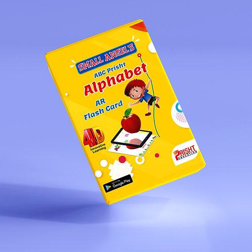 AR FLASH CARD