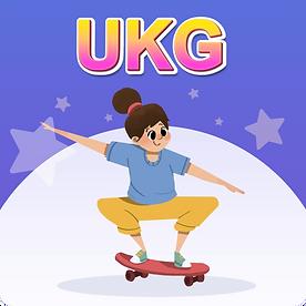 UKG learning kit