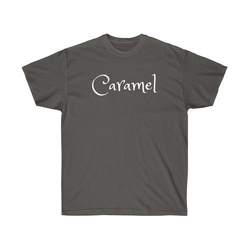 CARAMEL Unisex Ultra Cotton Tee