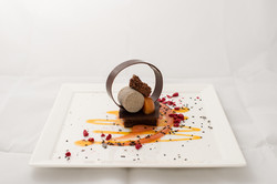 Tastes and Textures of Chocolate