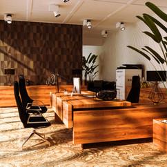 kantoor ontwerp