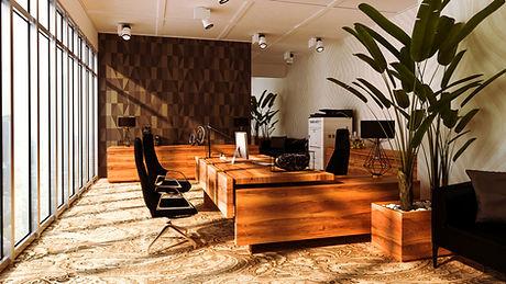 Büro Innausbau Lichtplanung