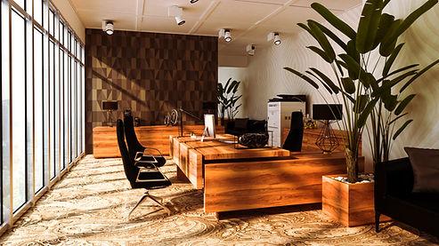 Kontraktor Kantor Jakarta