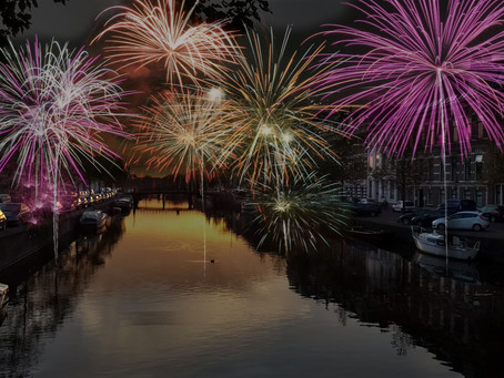 Laus & Koudstaal Advocaten wenst u een voorspoedig 2019