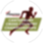 1.0 champs logo Xcountry champs w white