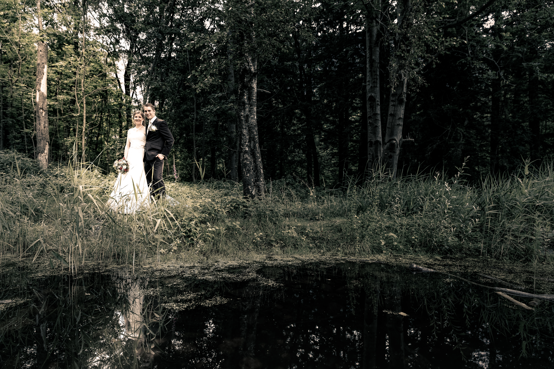 Brautpaar Fotoshooting Uri