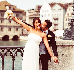 Hochzeit Hendrika und Sami