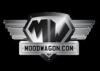 MOODWAGON logo