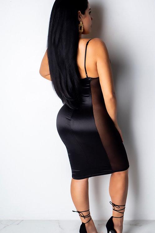 Bodycon Slip Dress