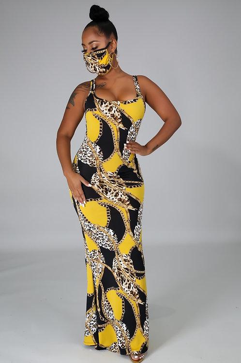 Emma Dress Set