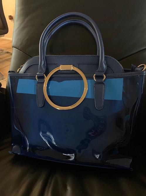 Blue bag 2pcs