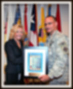 Colonel Pantano | Army Corp of Engineers | Women's History Month 2012 | Guest Speaker