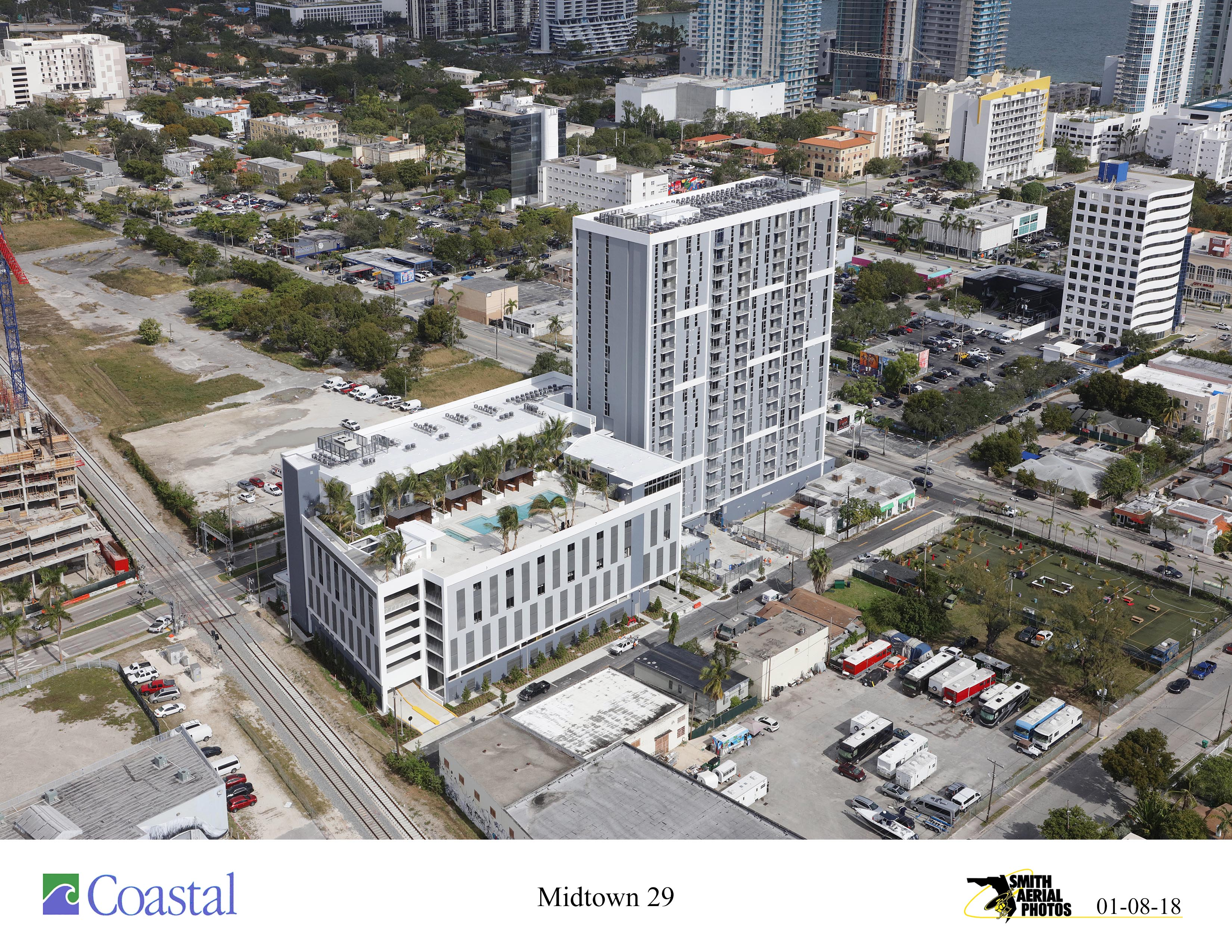 MT 29 - Aerial Pictures