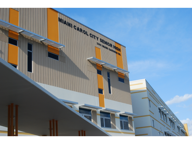 Carol City Sr. High
