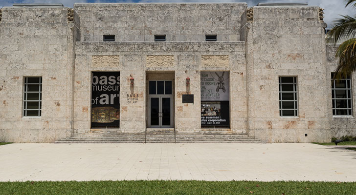 Bass-Museum-of-Art