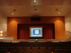 Carol City Sr. High - Auditorium