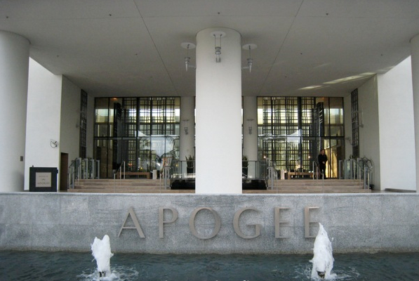 Apogee Miami Beach