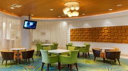 Spring Hill Suites - Miami
