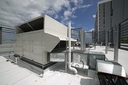 MT 29 - AAON Roof top unit