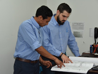 Homegrown Fernando Lopez and Alejandro Hurtado promoted to Project Manager