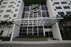 Element Hotel in Doral