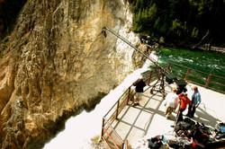 Lower Falls Yellowstone Nat.Park Nat.Geo