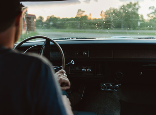 Automotive Photography - The Purpose