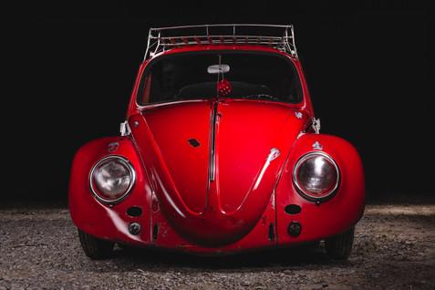 Font VW Bug