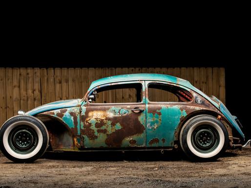 automotive Flash Photography