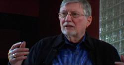 Actor/professor William Esper