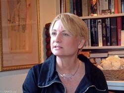 Helen Sheehy - Author