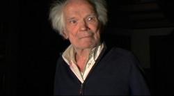 Actor/professor, Martin Waldron