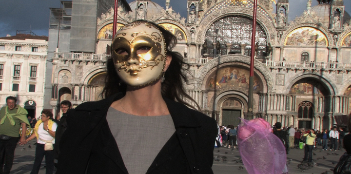 Jennifer Dale - Italy