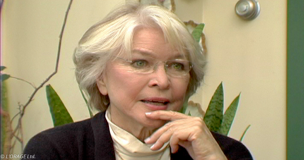 Academy award actress,Ellen Burstyn
