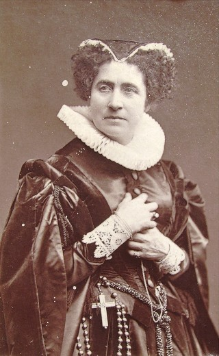 Adelaide Ristori