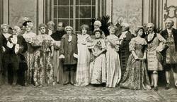 Sarah Bernhardt Company