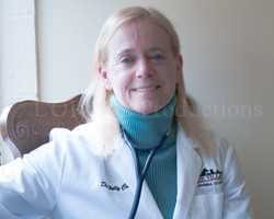 Dr. Holly Cheever