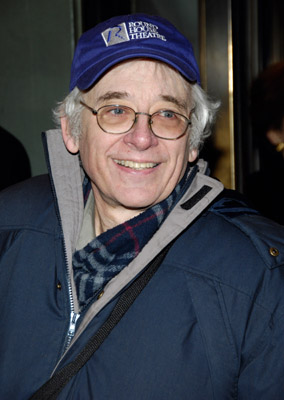 Actor/director, Austin Pendleton