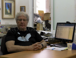 Dr. Yossi Leshem - Orthnologist