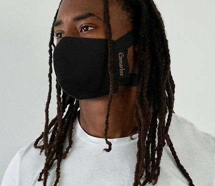 Cotton/Polypropylene Revisable Adjustable Mask