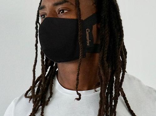 Cotton/Polypropylene Mask